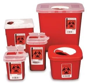 Biohazard Waste Services